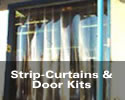 Strip doors