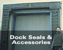 dock seals accessories