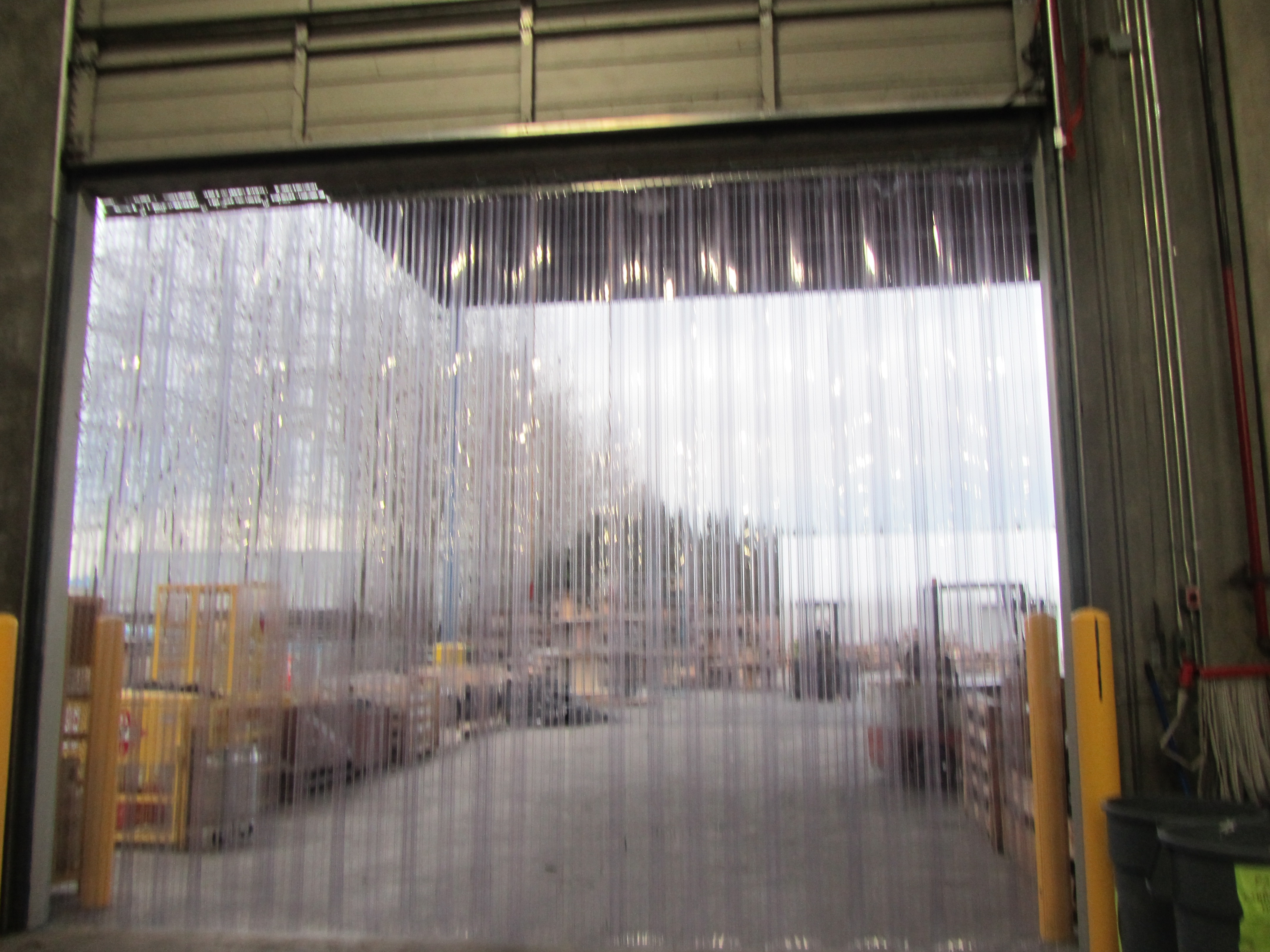 curtain strip vinyl