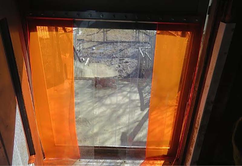 Pet Door Flaps And Strip Door Strip Curtains Com