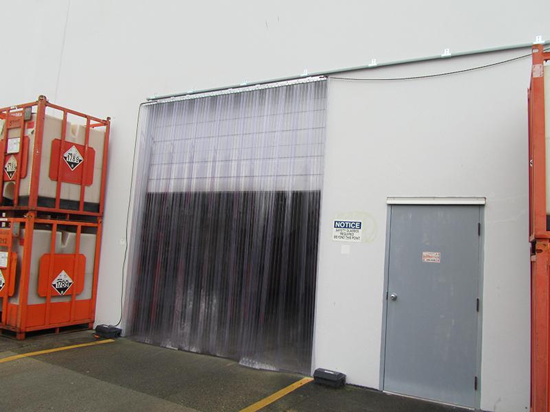 Sliding Strip Door Kits - Strip-Curtains.com