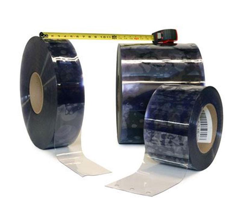 Vinyl Rolls. Buy Strip Door kits and Strip Curtains Online   Strip Curtains com
