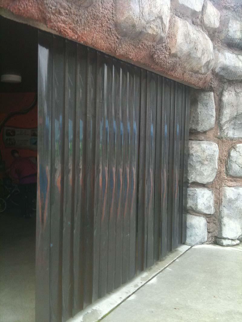 Pet Door Flaps and Strip Door - Strip-Curtains.com