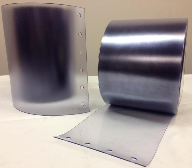 Vinyl Rolls - Bulk Vinyl Rolls - Strip-Curtains com