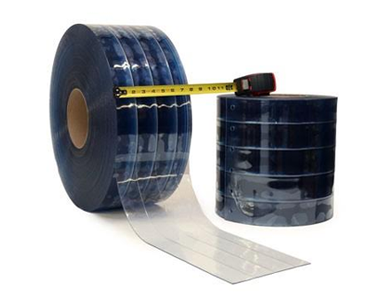 PVC Roll Low Temp Reinforced