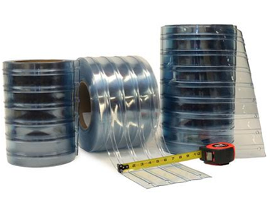 PVC Roll Low Temp Ribbed