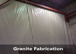 Warehouse Curtains